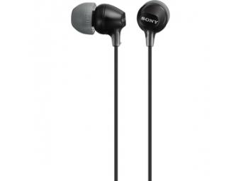 Sony MDR-EX15LPB slúchadlá