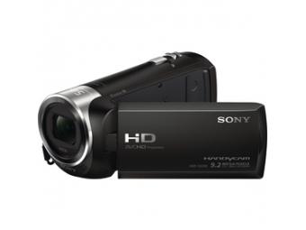SONY HDR-CX240EB Full HD SD kamera