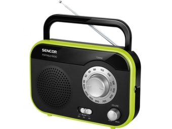 Sencor SRD 210 BGN rádioprijímač