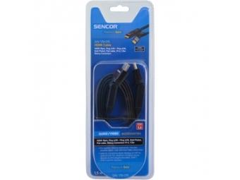 Sencor SAV 178-015 HDMI A-A R.FL.V1.4 PG