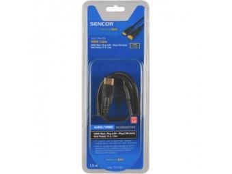 Sencor SAV 174-015 HDMI A-C mini V1.4 PG