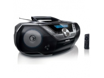 Philips AZ780/12 prenosné rádio s CD