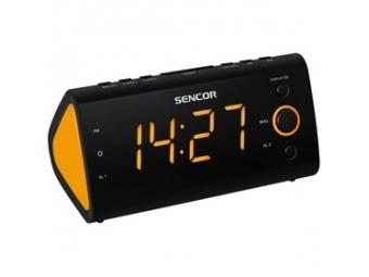 Sencor SRC 170 O rádiobudík
