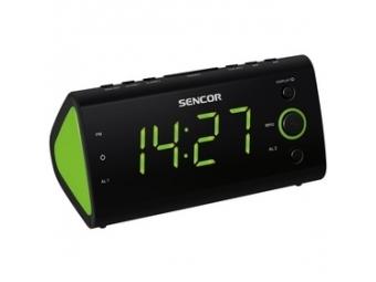 Sencor SRC 170 G rádiobudík