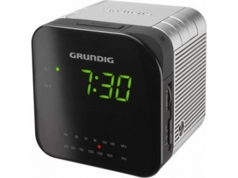 Grundig SONOCLOCK 590 rádiobudík