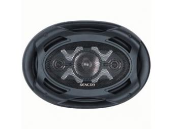Sencor SCS AX6901 AUTOREPRODUKTORY