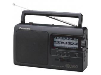 Panasonic RF 3500 RÁDIO