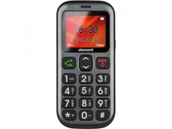 Sencor Element P001S Telefon