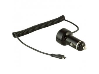 Yenkee YAC 2004 USB Car Charger 2100 mA