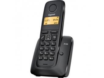 Siemens GIGASET A120 DECT telefon