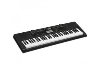 Casio CTK 2400 klávesový nástroj s ad.