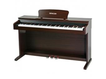 Sencor SDP 200 BR Digitálne piano