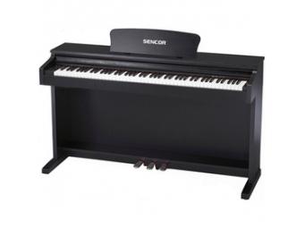 Sencor SDP 200 BK Digitálne piano