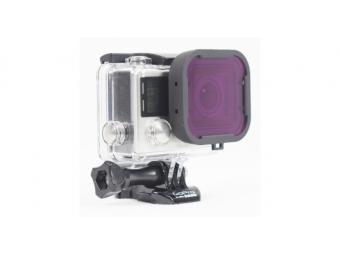 GoPro Polar Pro Magenta Filter GoPro HERO4/3+