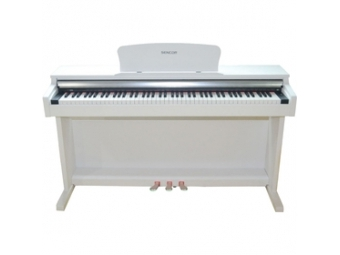 Sencor SDP 100 WH DIGITAL PIANO