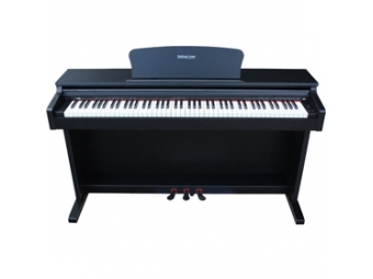 Sencor SDP 100 BK DIGITAL PIANO