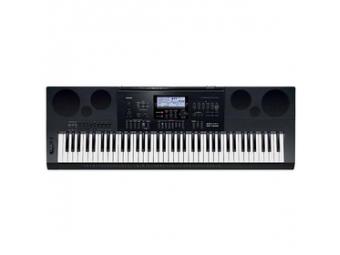 Casio WK 7600 Elektronické klávesy