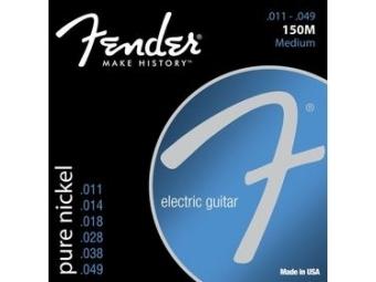 Fender 073-0150-408 150M struny .011-.049