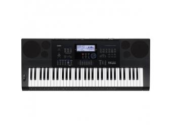 Casio CTK 6200 Elektronické klávesy