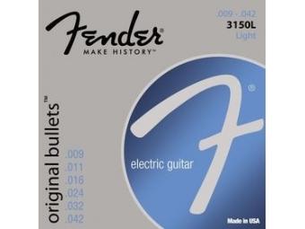 Fender 073-3150-403 3150L struny .009-.042
