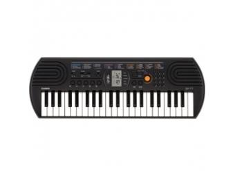 Casio SA 77 Elektronické klávesy