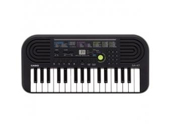 Casio SA 47 Elektronické klávesy