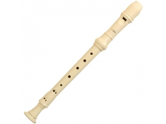 Aulos 303AI ELITE 3-dielna sopránová flauta