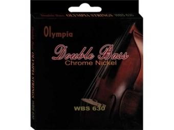 Olympia WBS 630 KONTRABASS STRUNY
