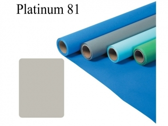 Fomei 2,72x11m PLATINUM, papírová role, fotografické pozadí