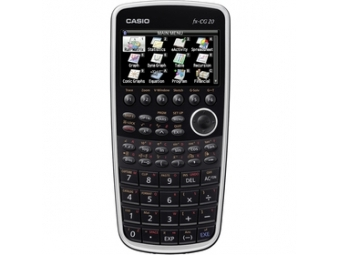 Casio FX CG20 Kalkulačka