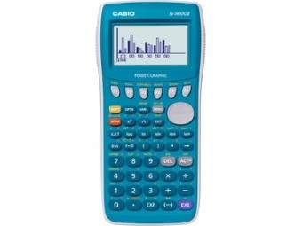Casio FX 7400 G II Kalkulačka