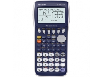Casio FX 9750 GII (b) Kalkulačka