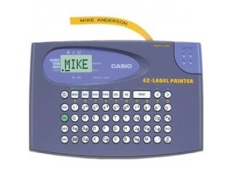 Casio KL 60 Popisovač štítkov