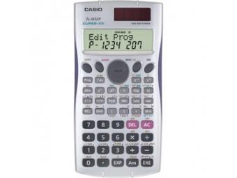 Casio FX 3650 P Kalkulačka
