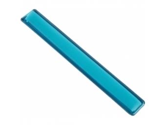 Q-Connect Opierka pod zápästie gelová modrá