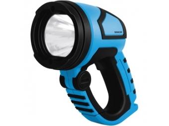 Sencor SLL 88 ruč.lampa 3W dobíjacia