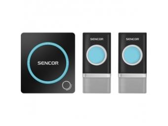 Sencor SWD 112 bezdrôtový zvonček