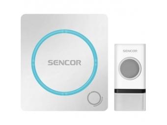 Sencor SWD 110 bezdrôtový zvonček