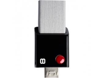 Emtec T200 USB 3.0 OTG 8GB