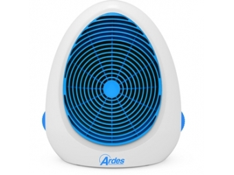 Ardes 4F02B teplovzdušný ventilátor