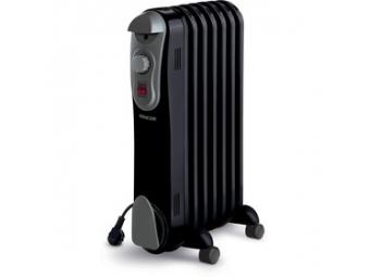 Sencor SOH 3107BK olejový radiátor