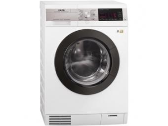 AEG L99695HWD práčka so sušičkou