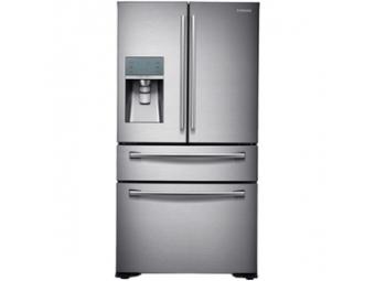 Samsung RF 24FSEDBSR/EO SBS chladnička