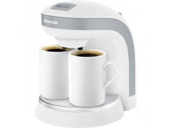 Sencor SCE 2001WH kávovar