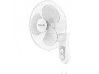 Sencor SFG 4055WH nástenný ventilátor