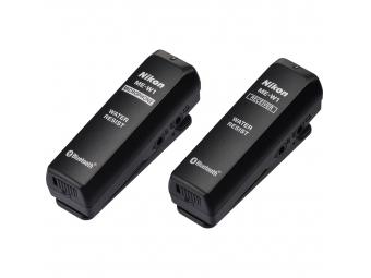 Nikon ME-W1 bezdrátový mikrofón