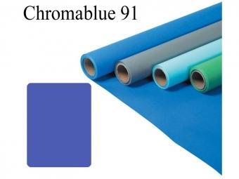 Fomei 2,72x11m Chromablue, papierová rola, fotografické pozadí