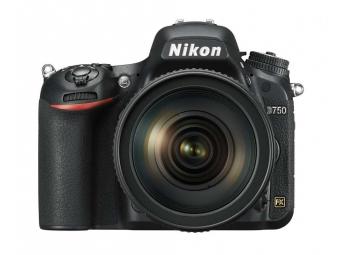 Nikon D750 + AF-S 24-120mm f/4G VR