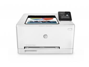 HP Color LaserJet Pro M252dw (B4A22A) Laserová farebná tlačiareň