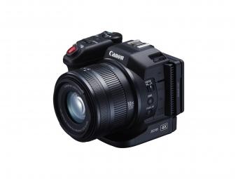 Canon XC10 4K kompaktná profi kamera